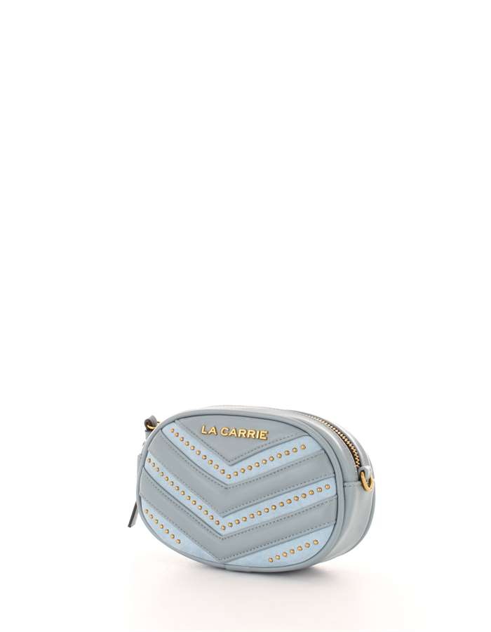 LA CARRIE BAG Bag Light blue