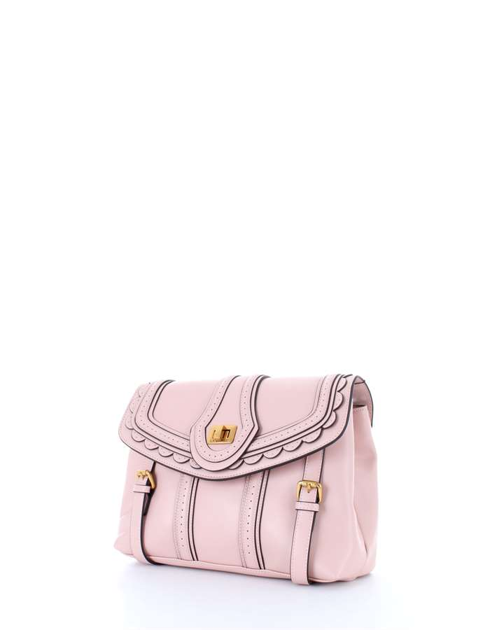 LA CARRIE BAG Bag Rose