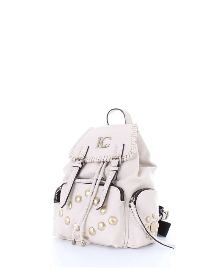 LA CARRIE BAG Bag Beige