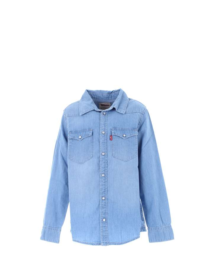 LEVI'S Shirt Denim