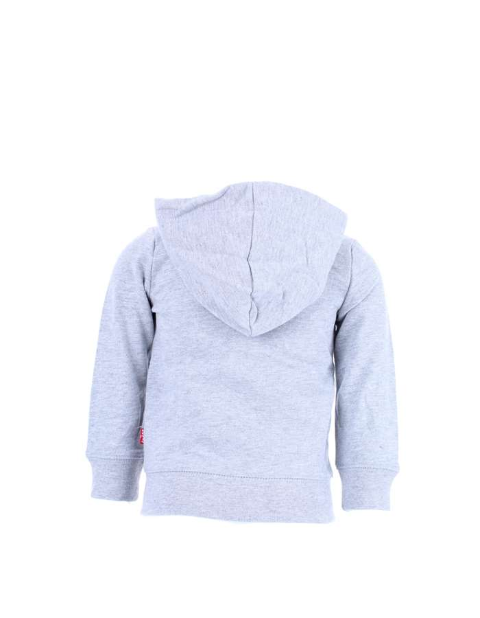 LEVI'S Sweatshirt Grey