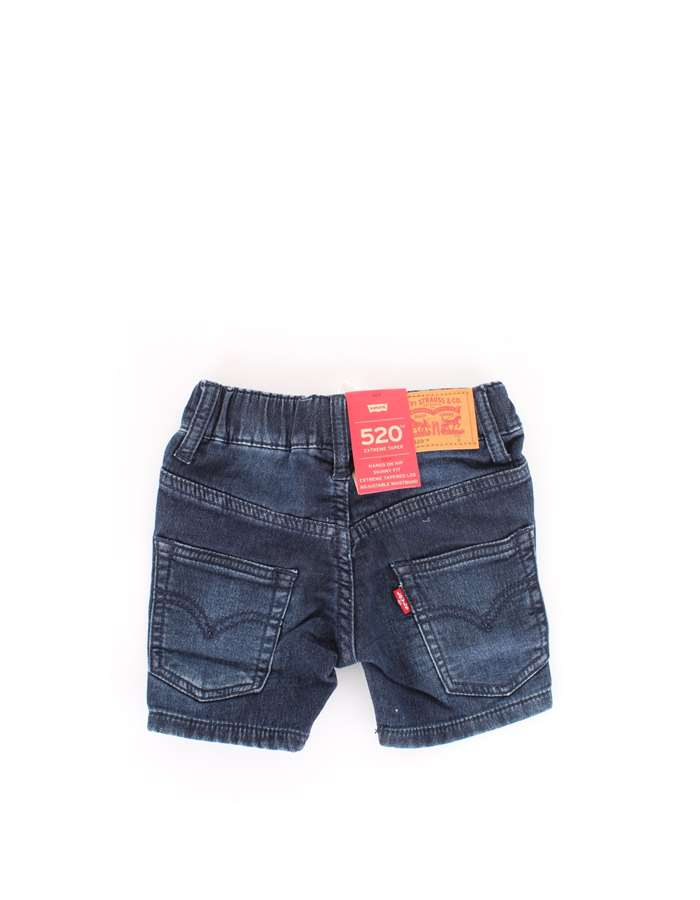 LEVI'S Shorts Denim