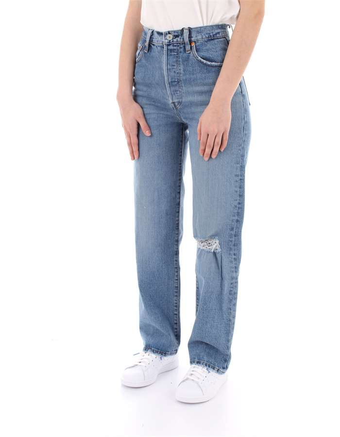 LEVI'S Jeans Clear