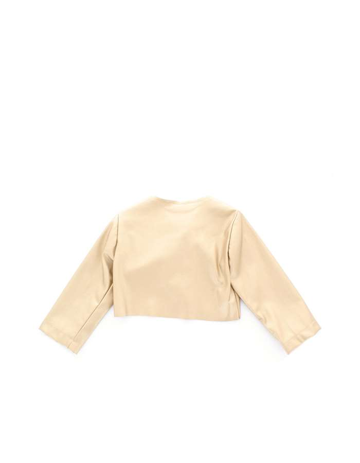 LIU JO Coat Gold