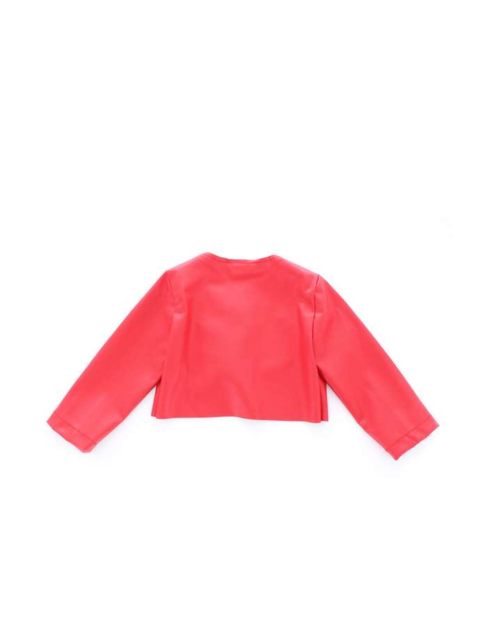 LIU JO Coat Red