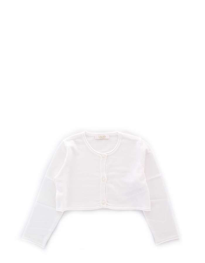 LIU JO Shrug White
