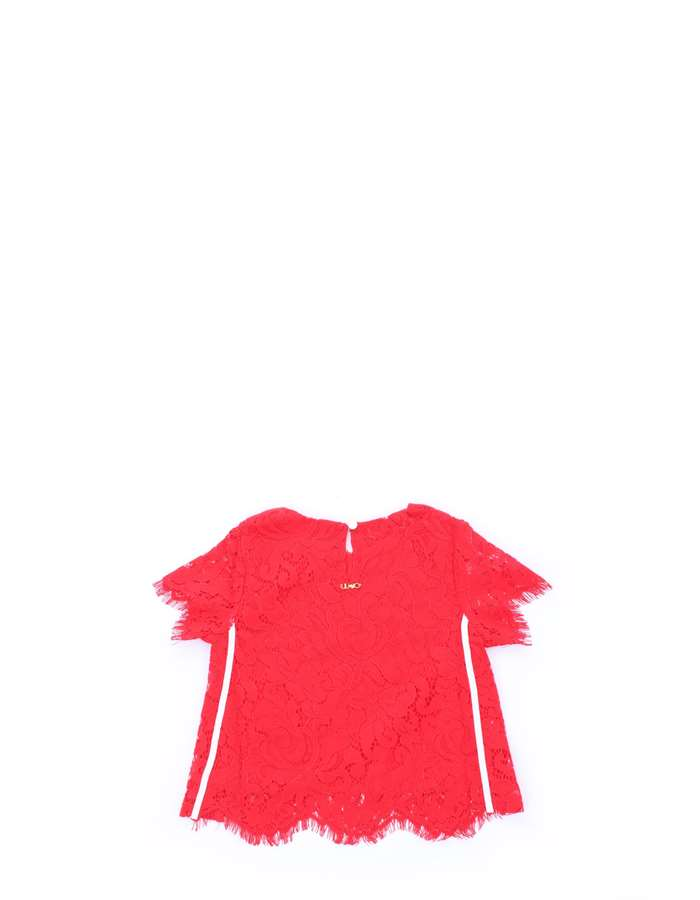 LIU JO Blouse Red