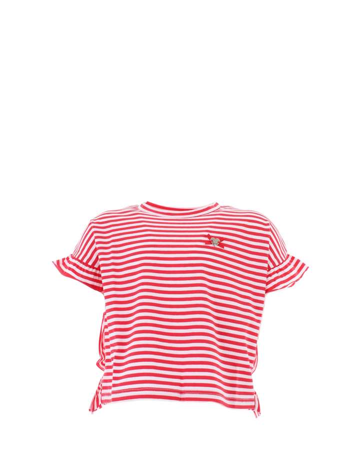 LIU JO T-shirt Red