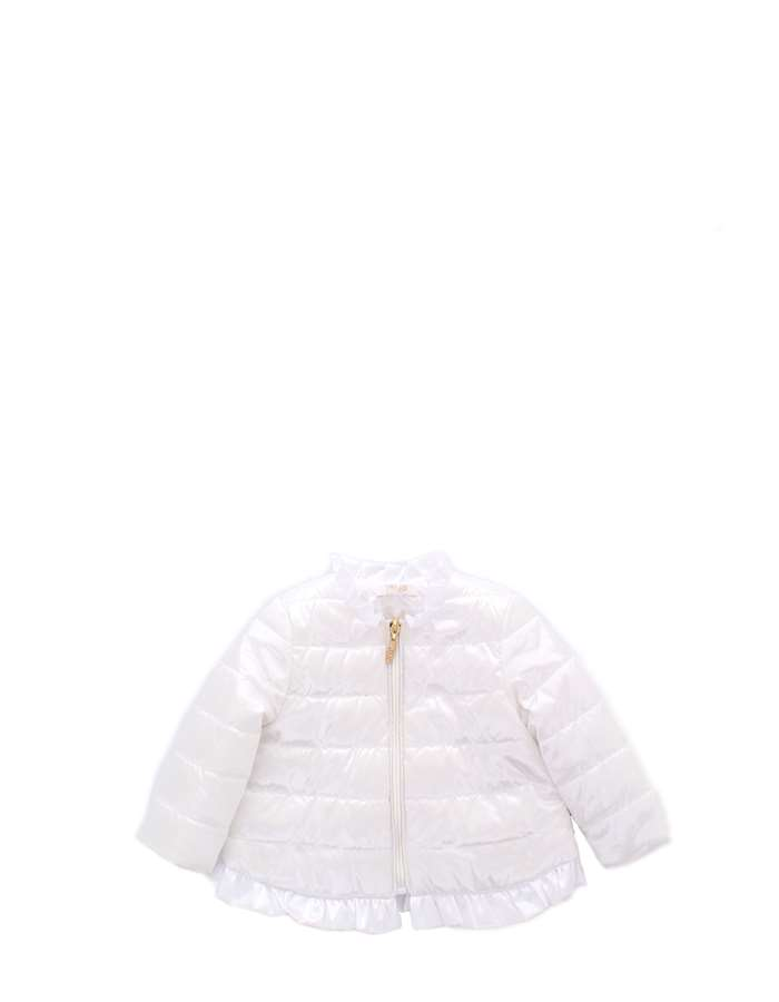 LIU JO Coat White