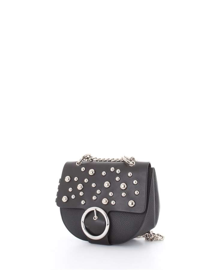 MANILA GRACE Bag Black