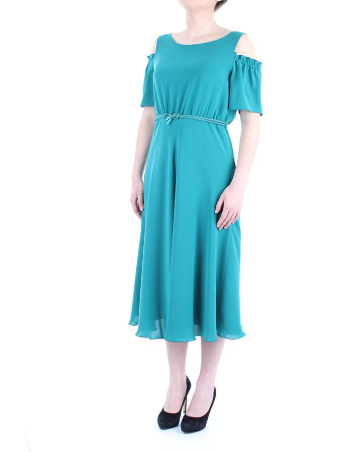 MAX MARA Dress Green