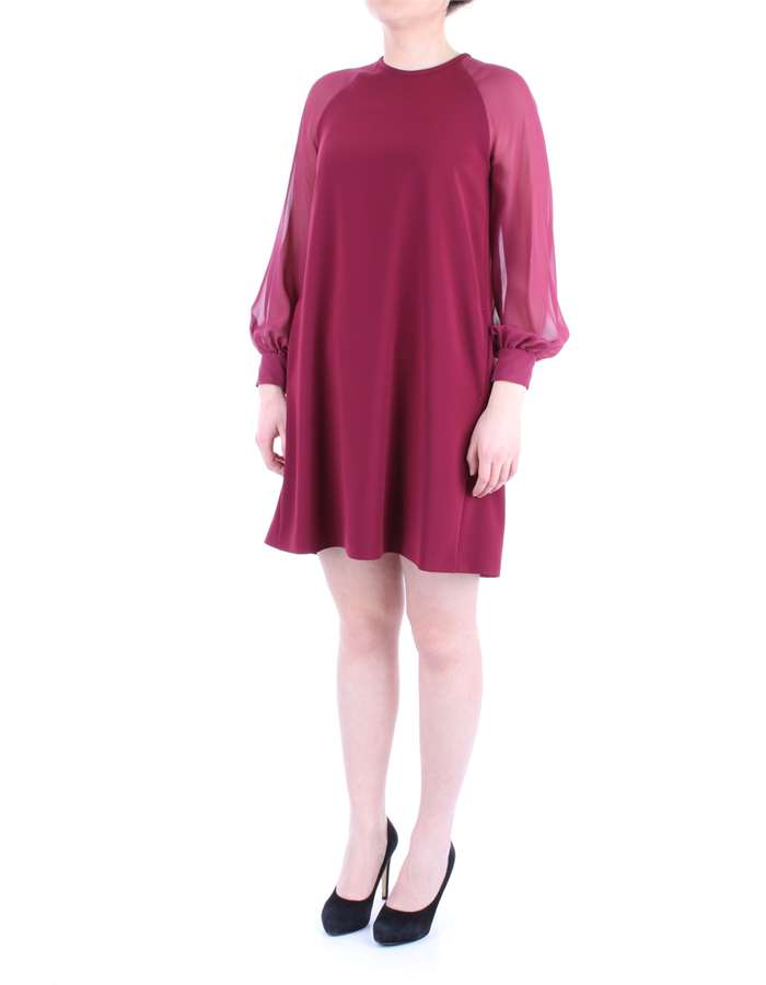 MAX MARA Dress Ruby
