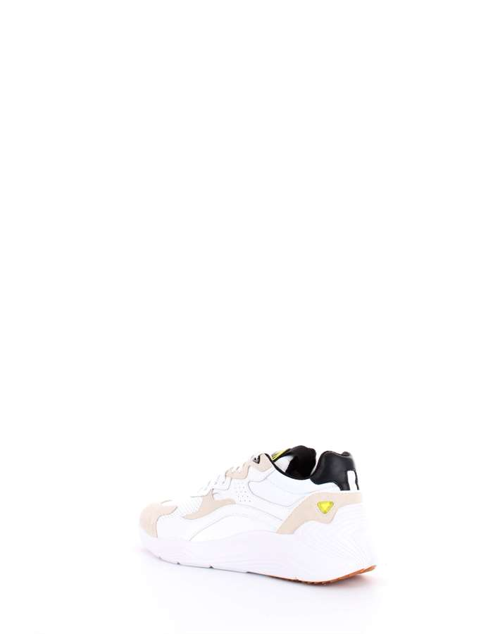 MCQ ALEXANDER MCQUEEN Sneakers White