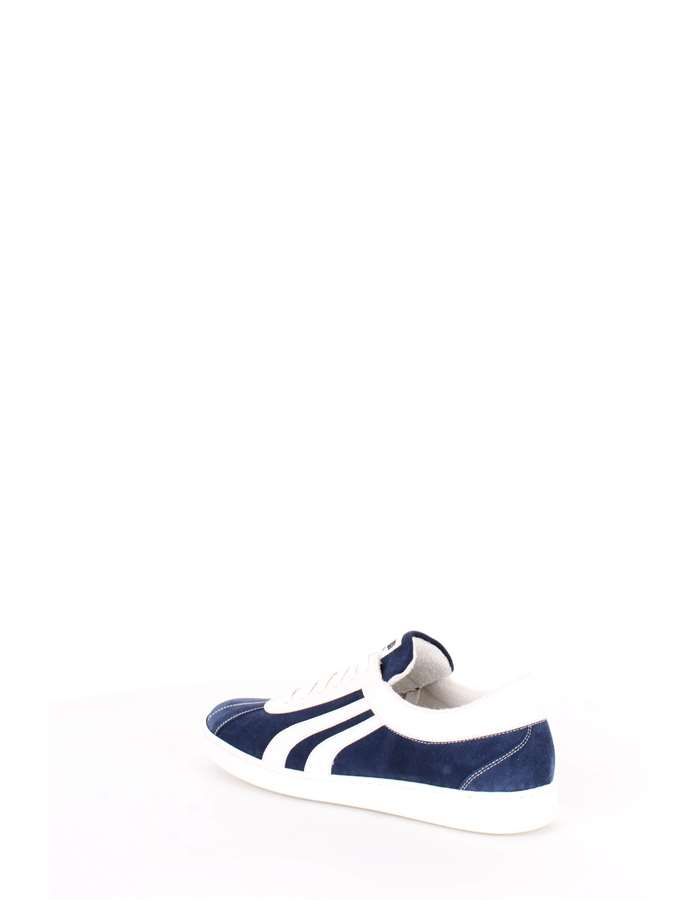 MECAP Sneakers Blue