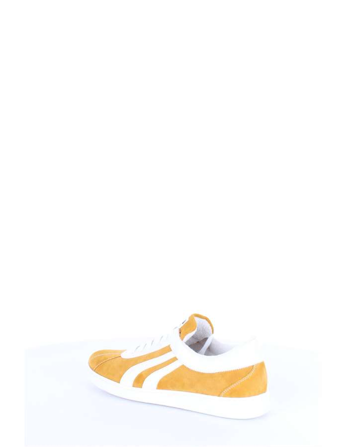 MECAP Sneakers Yellow