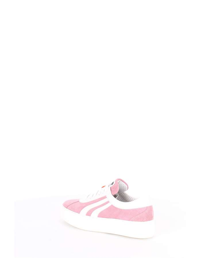 MECAP Sneakers Rose