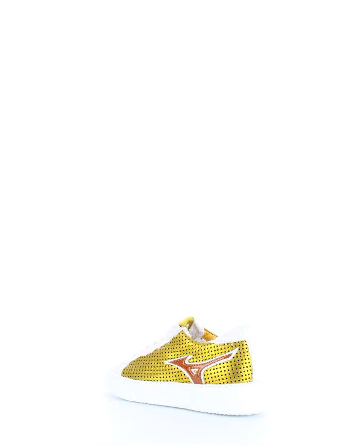 MIZUNO Sneakers Yellow