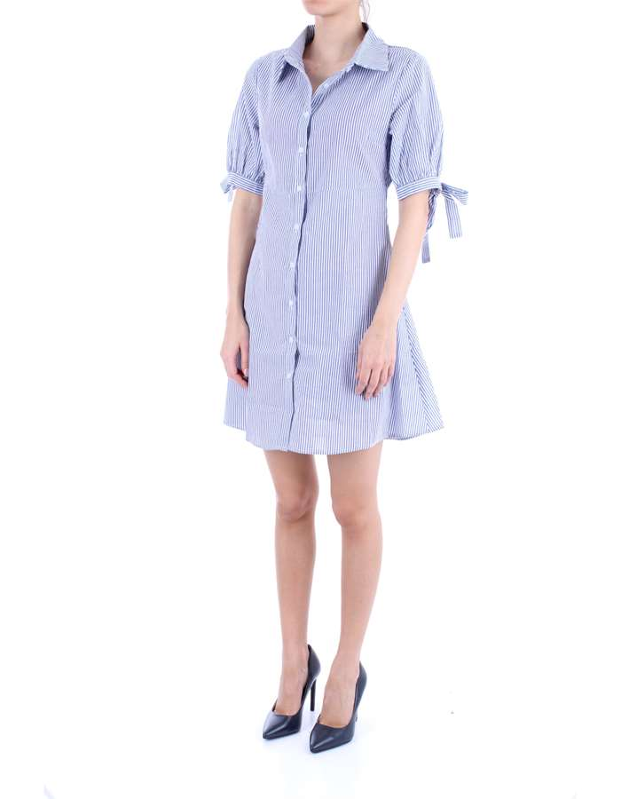 MOLLY BRACKEN Dress Denim
