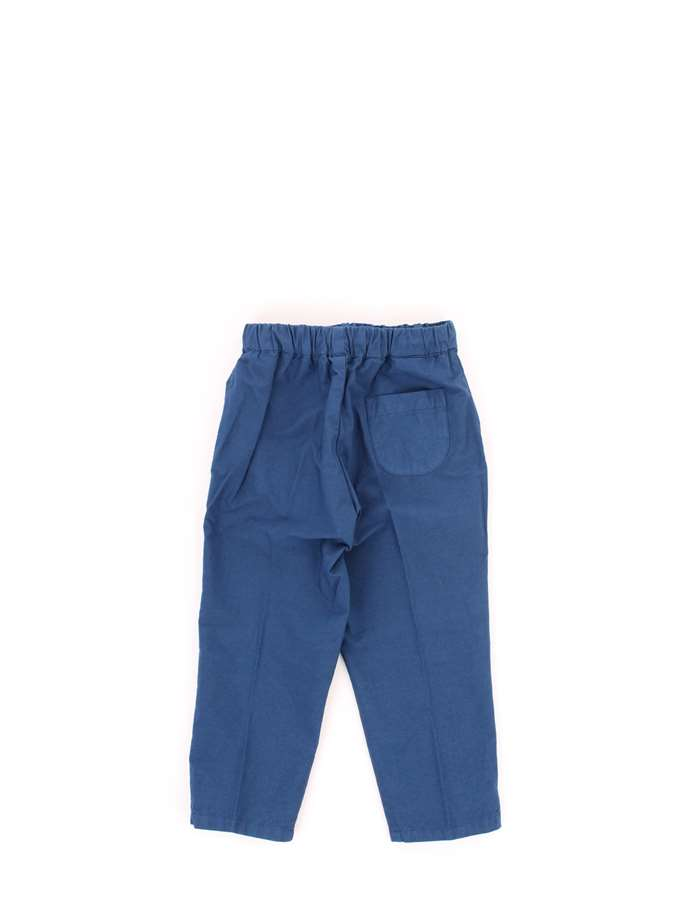 MYTHS Trousers Blue