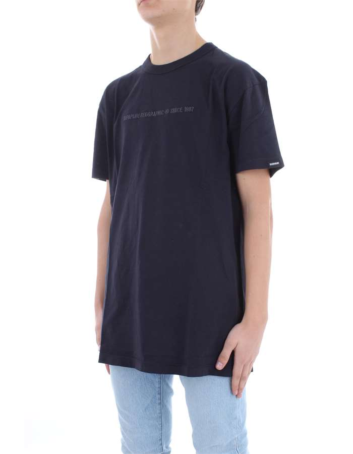 NAPAPIJRI T-shirt Blue