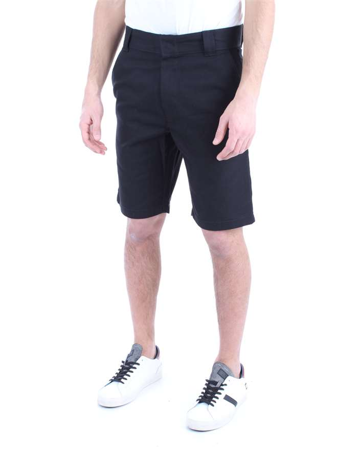 NAPAPIJRI Shorts Black
