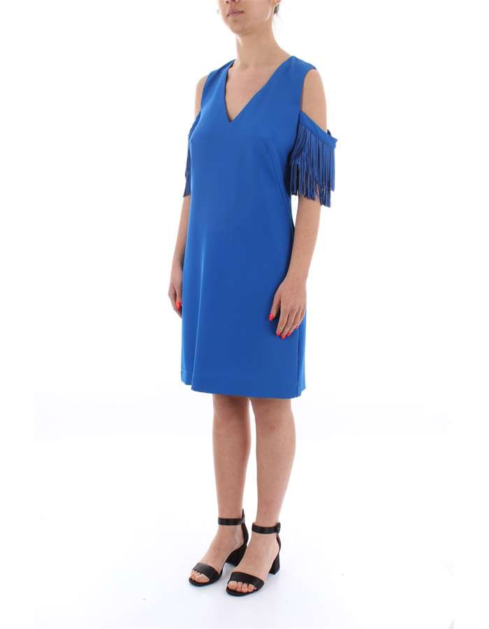 NENETTE Dress Bluette