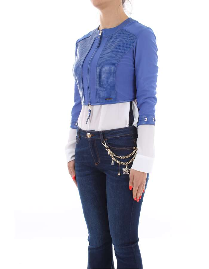 NENETTE Jacket Bluette
