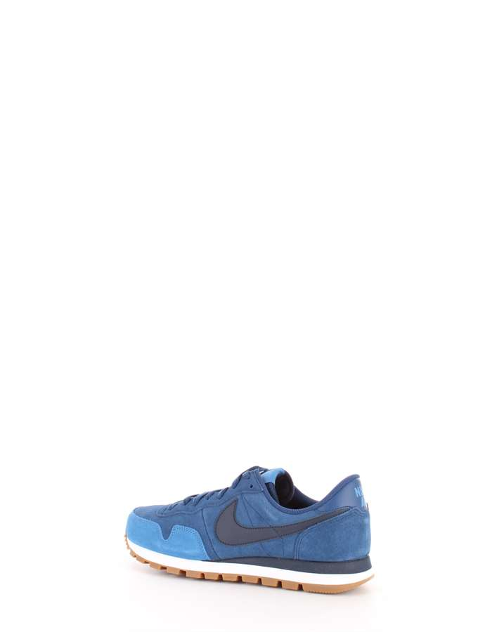 NIKE Sneakers Light blue