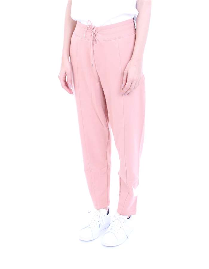 NIKE Trousers Rose