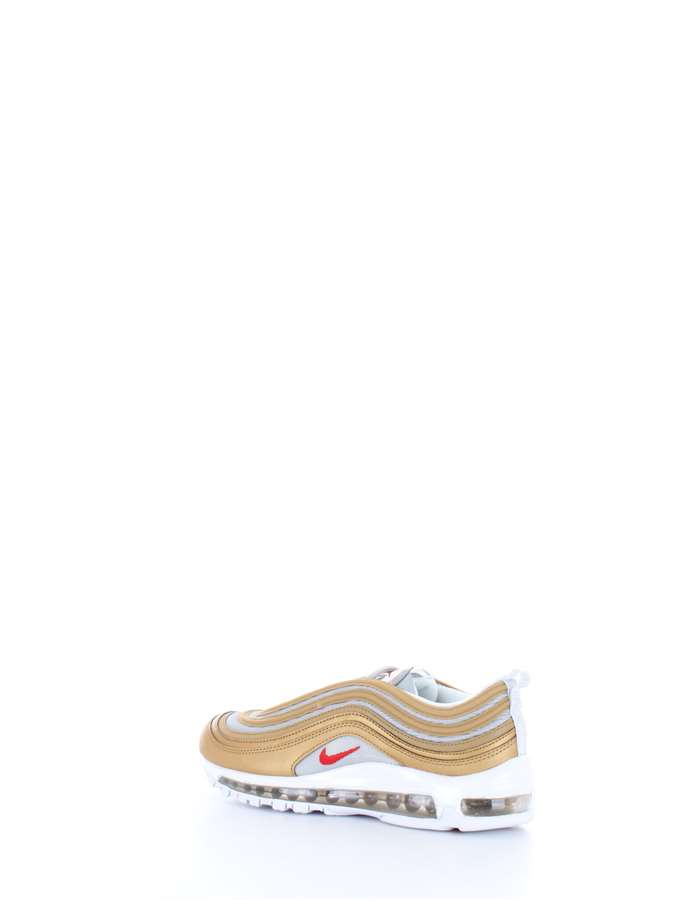 NIKE Sneakers Gold
