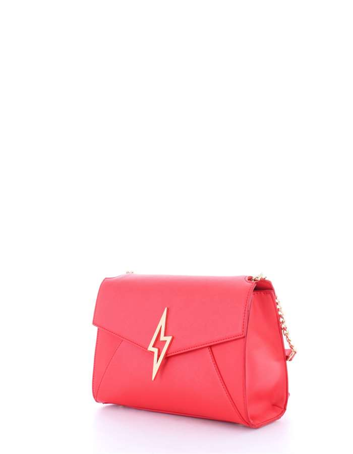 PAUL'S BOUTIQUE Bag red