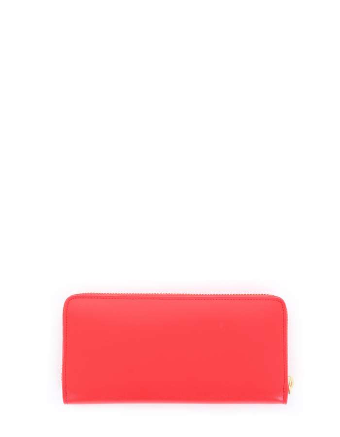 PINKO Wallets red