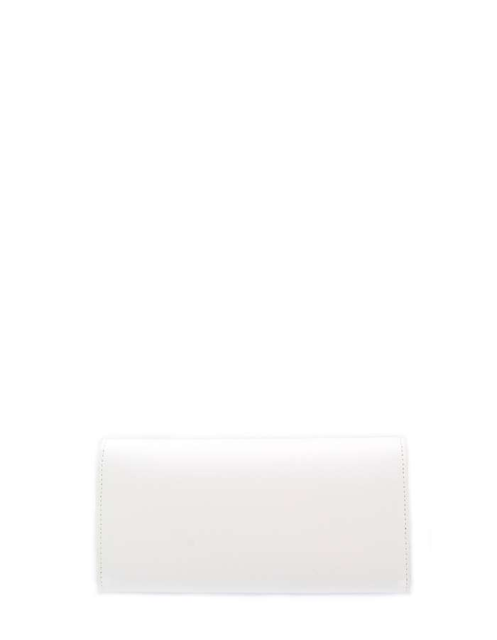 PINKO Wallets white