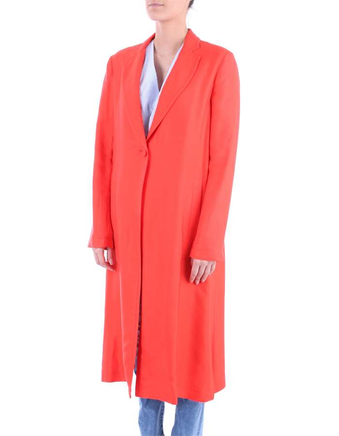 PINKO Duster Coral