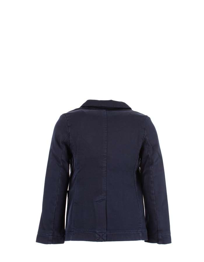 REPLAY Jacket Blue