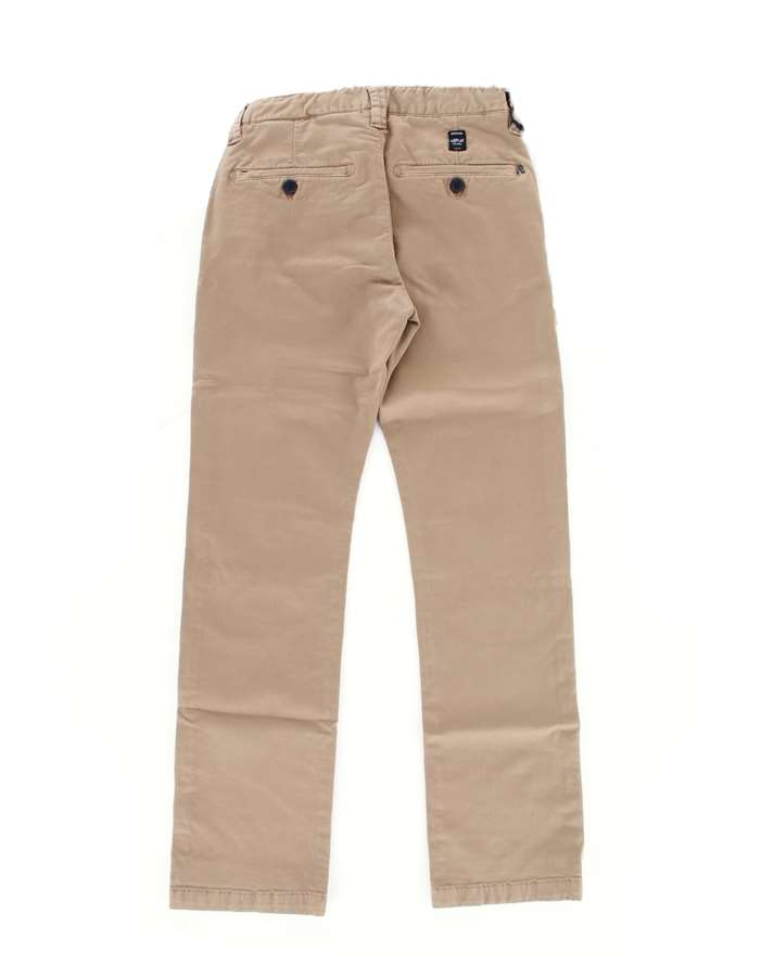 REPLAY Trousers Sand