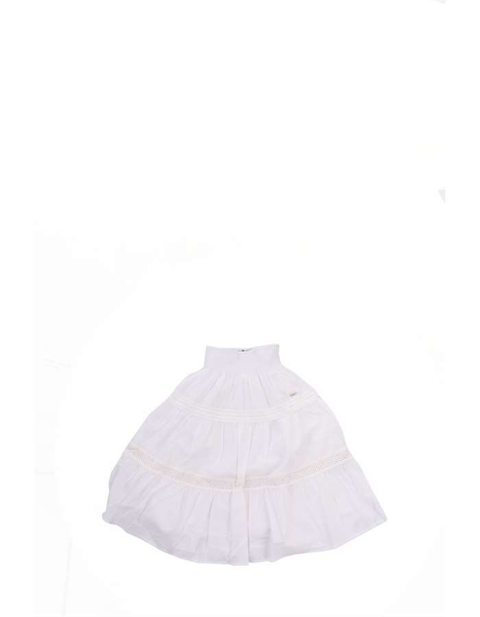 REPLAY Skirt White