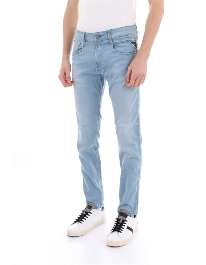 REPLAY Jeans Light blue