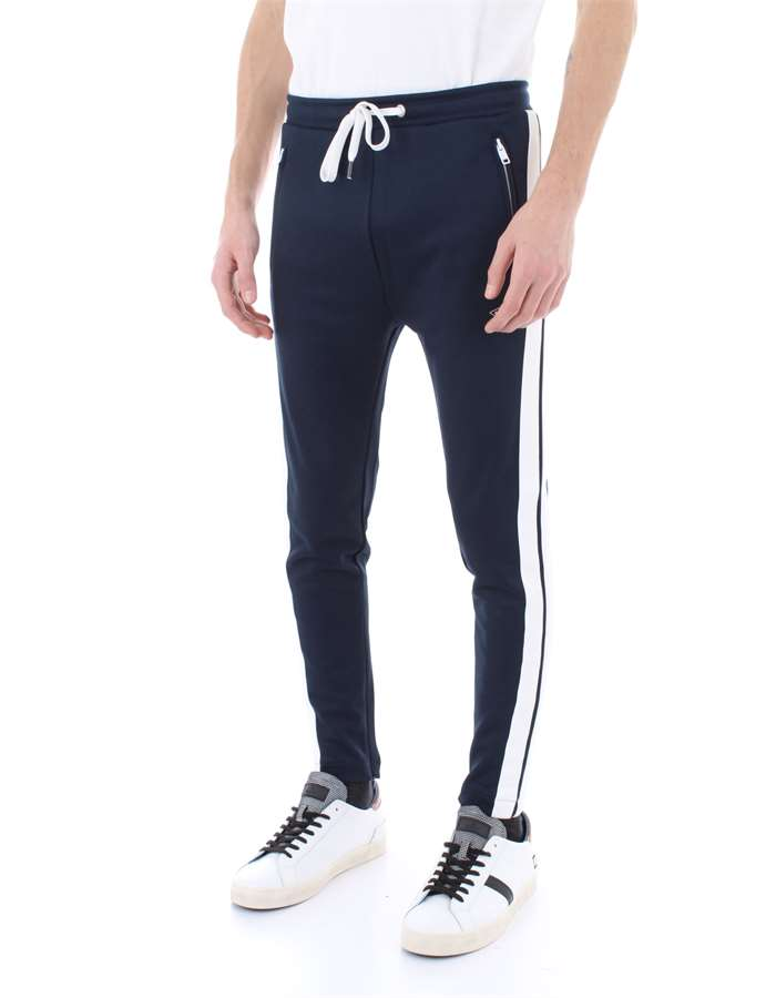 REPLAY Trousers Blue