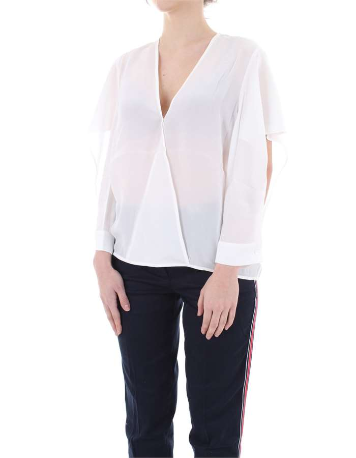 REPLAY Blouse White