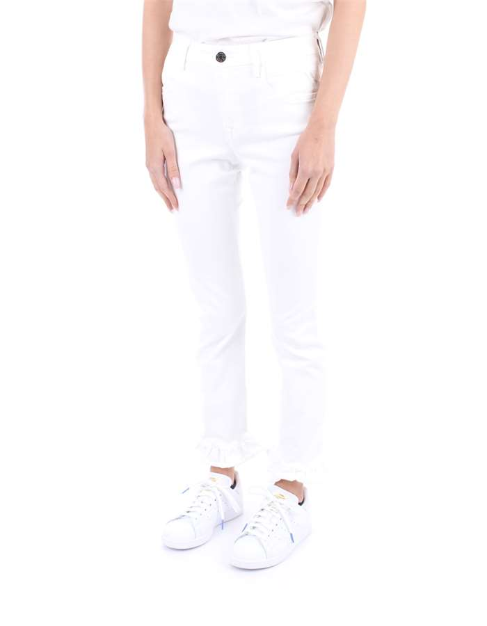 REPLAY Jeans White