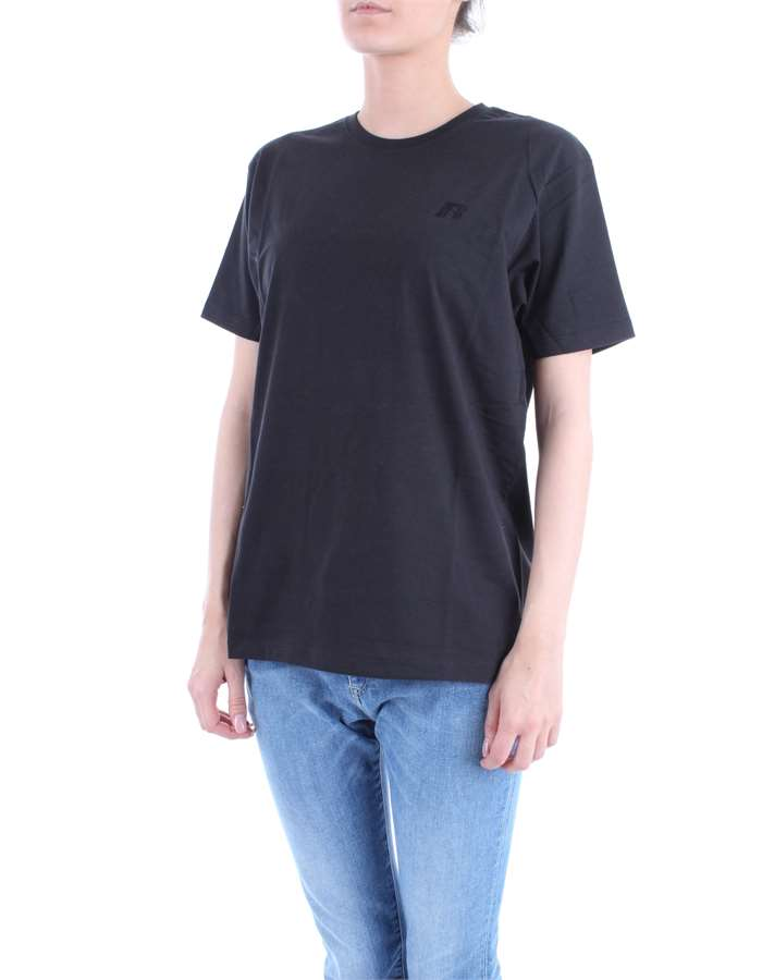 RUSSEL ATHLETIC T-shirt Black