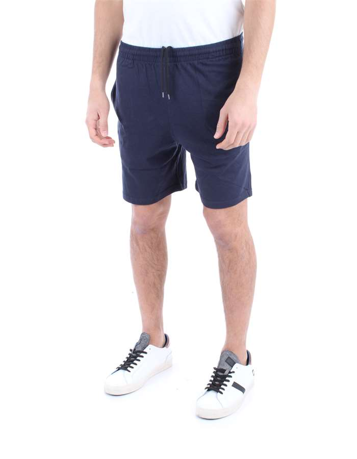 RUSSEL ATHLETIC Short  Blue