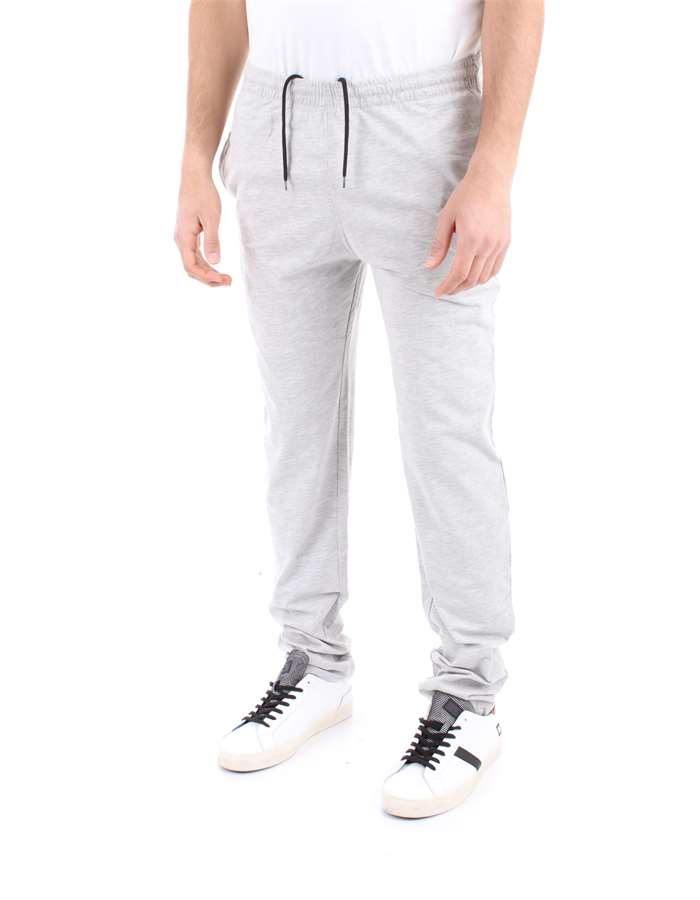 RUSSEL ATHLETIC Trousers Grey