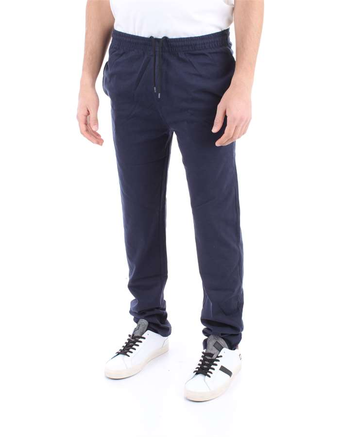 RUSSEL ATHLETIC Trousers Blue