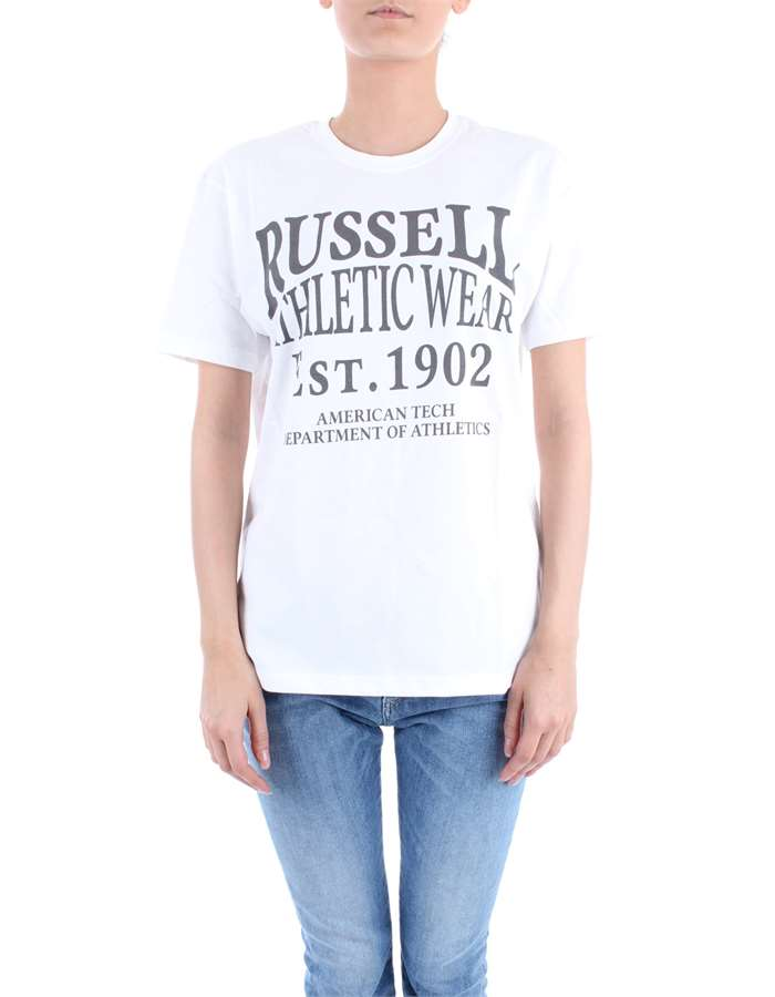 T-shirt RUSSEL ATHLETIC