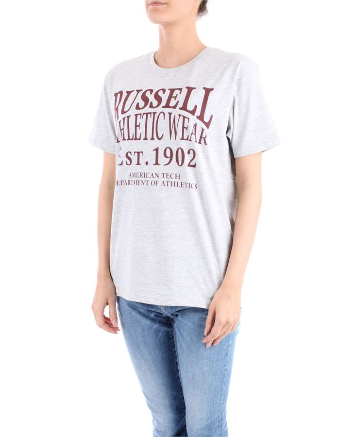 RUSSEL ATHLETIC T-shirt Grey