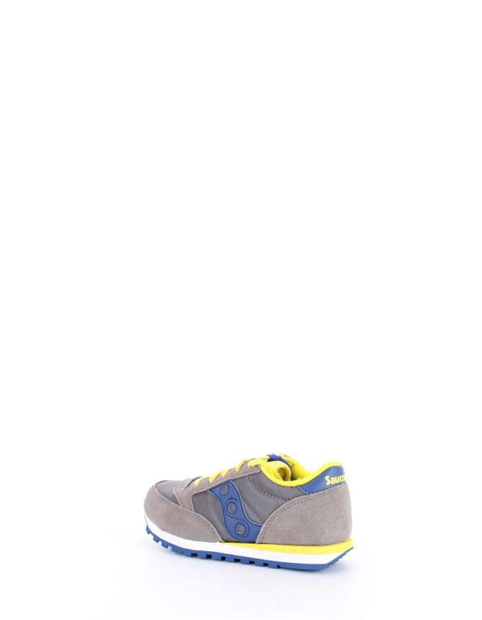 SAUCONY Sneakers Blue gray