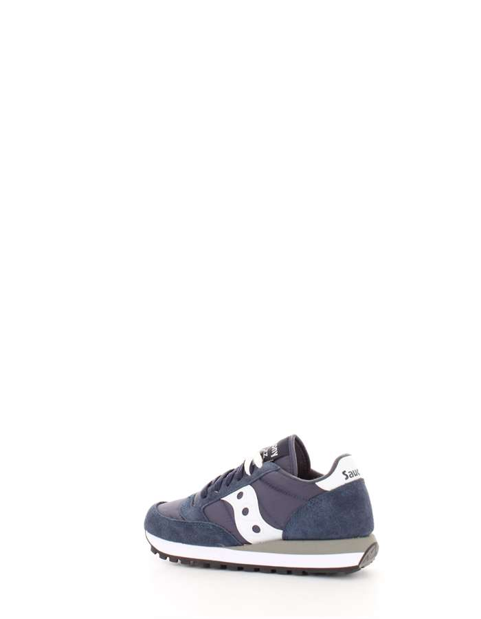 SAUCONY Sneakers Blue