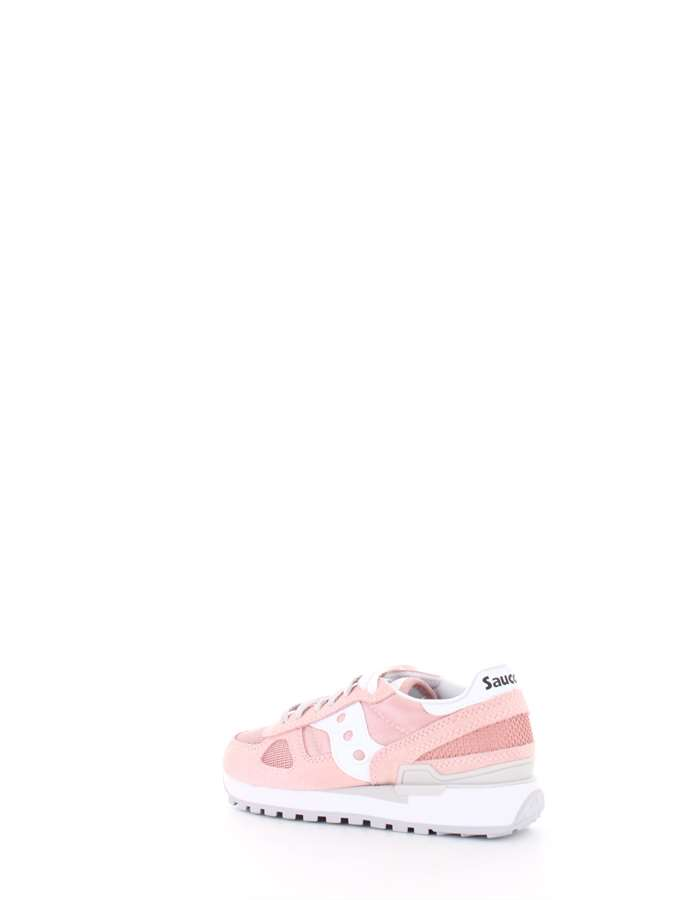 SAUCONY Sneakers White rose